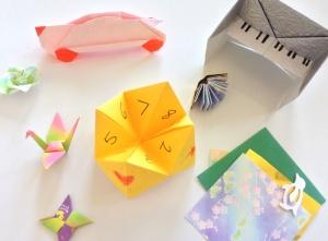 Origami Kids Classes