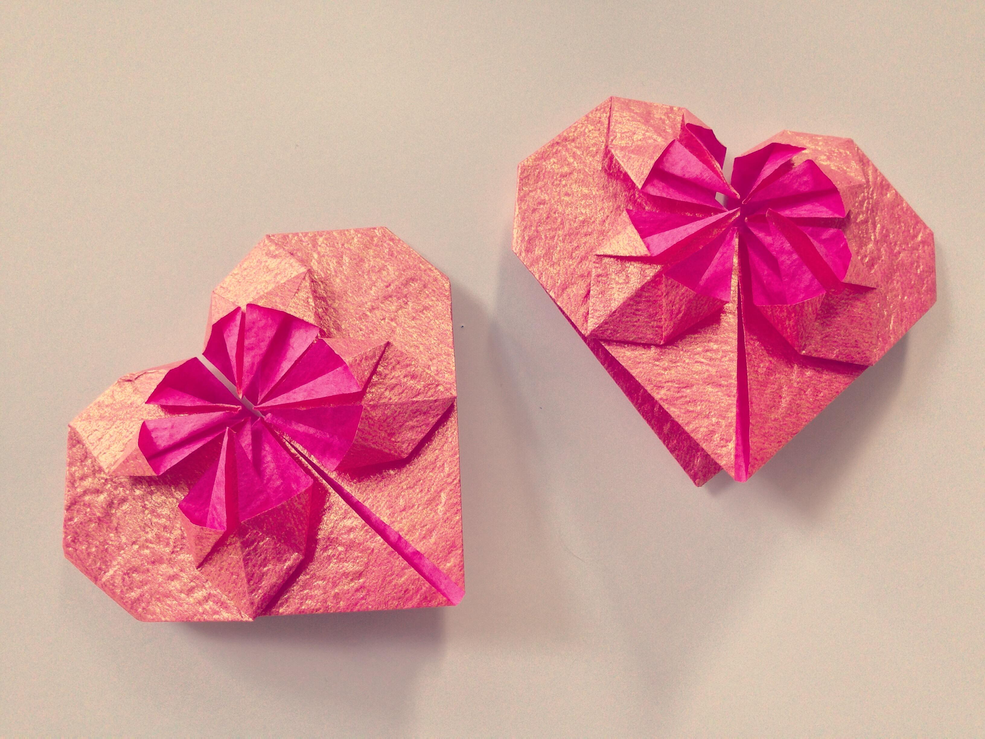 Wedding Origami and Workshop - Alice Sushi Art