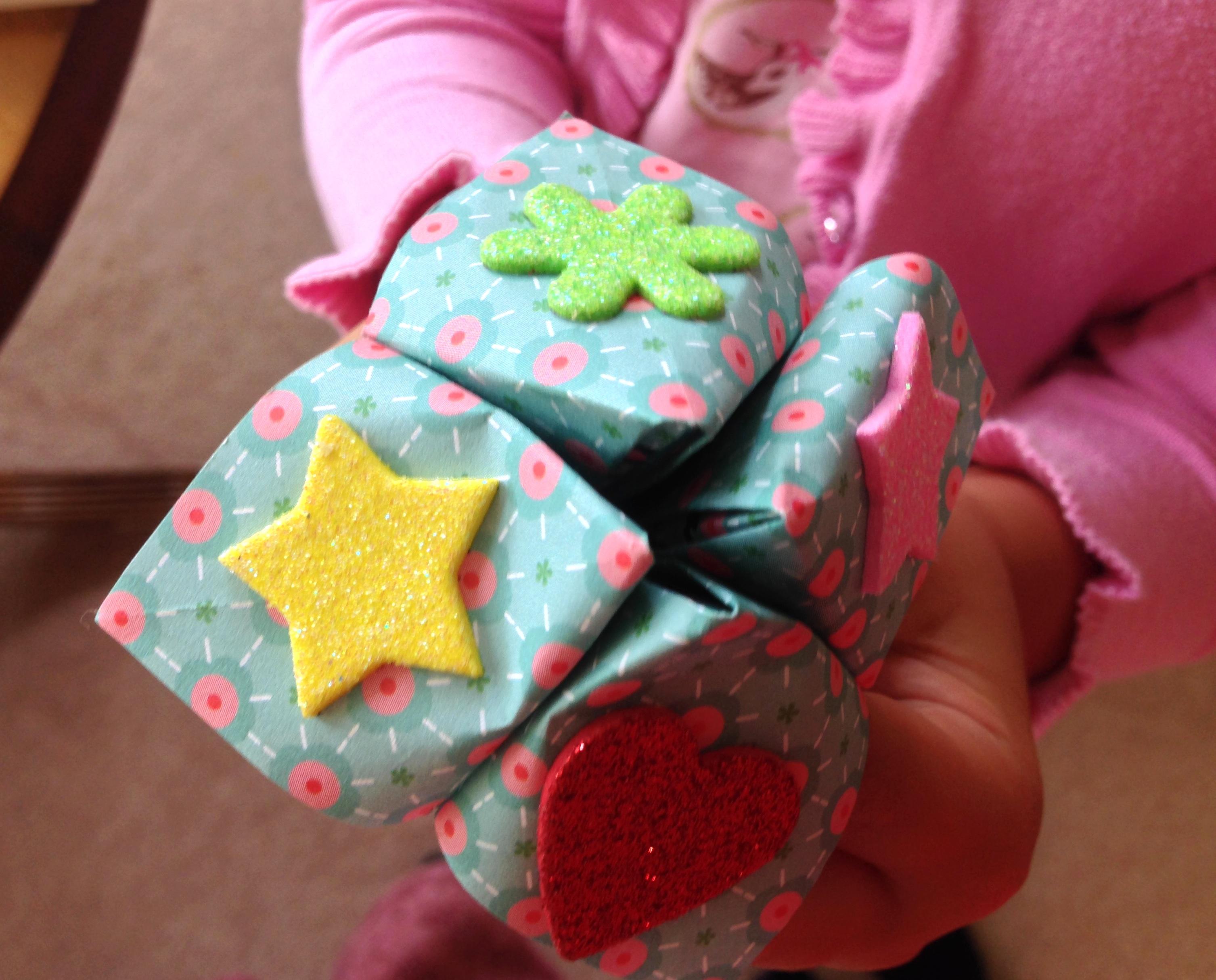 Origami Party - Alice Sushi Art - photo#40